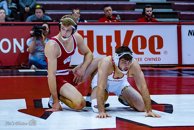 UW Sports - Badger Wrestling [d] Dec 07, 2017