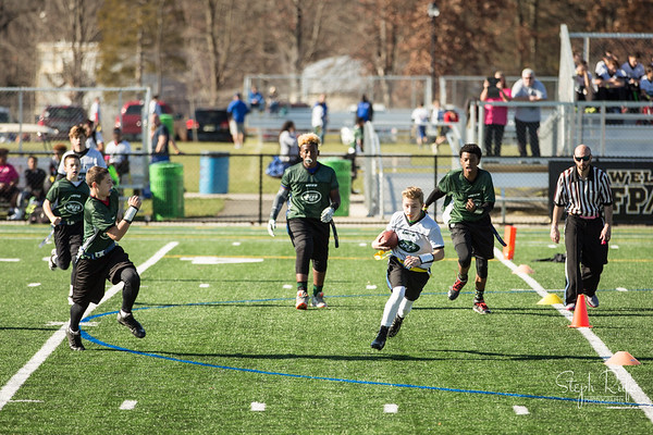 NFL Play 60 Flag Football