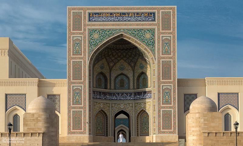Sultan Qaboos mosque -- Sohar (25).jpg