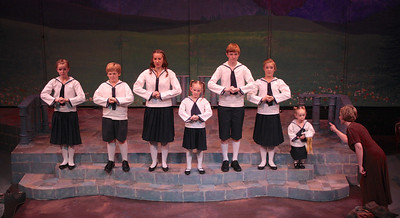 The Sound of Music- 2012-13