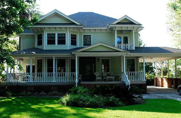 River Ridge House