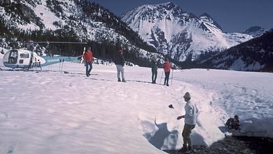 Pacific Ski Air
