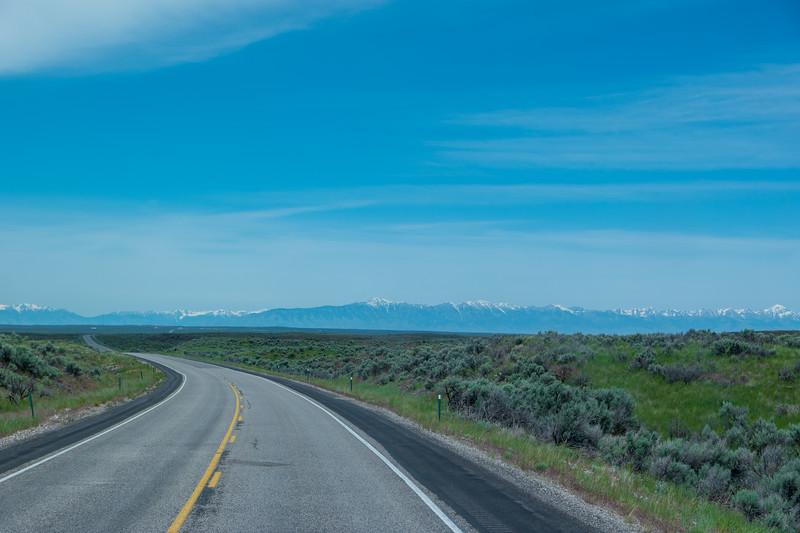 SE Idaho Landscape