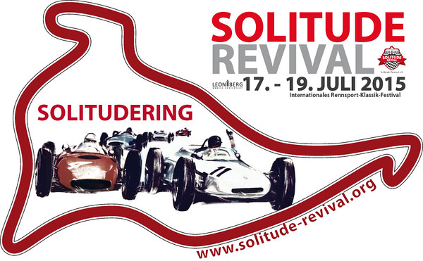 Solitude Revival 2015