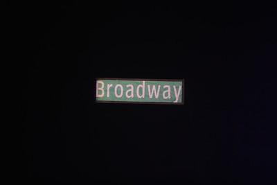 2017-10-05 A Night on Broadway