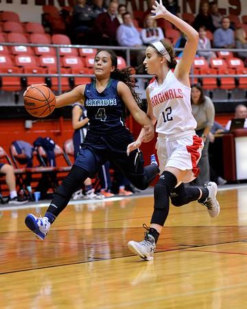 FWC JV Basketball  12-06-2016