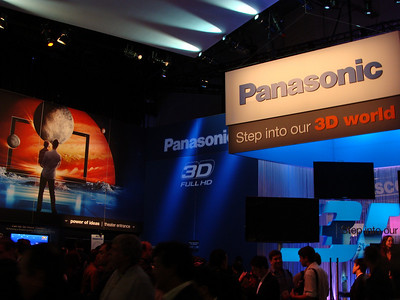 2010 Consumer Electronic Show CES