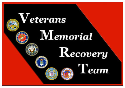 VETERANS MEMORIAL RECOVERY TEAM