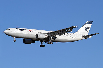 Airlines - Iran
