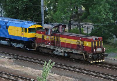 CD Class 731