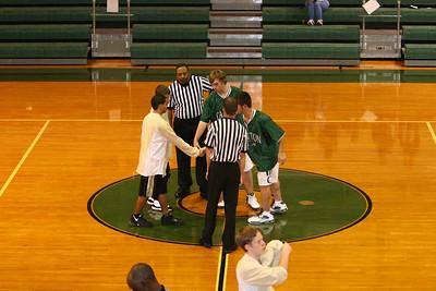 Canton vs Kaufman, Dec. 12, 2006