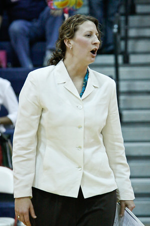 01/13/2010 - Mary Baldwin at SU