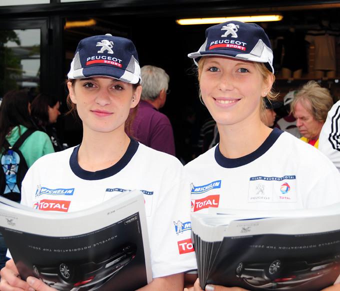 Le Mans Prerace 02.jpg