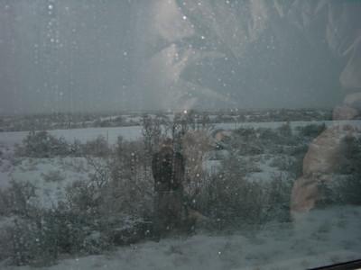 Salt Lake Trip