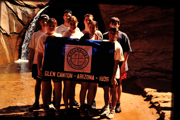 1996 ELC Glen Canyon Arizona