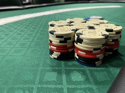 110119 CITGO Casino Night