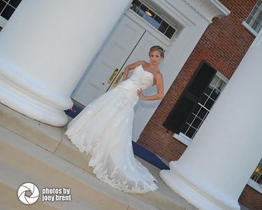 Holly Brent Eubanks Bridal Portraits 2011