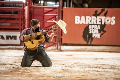 29/08 e 30/08/20 - Rodeio Barretos #PRASEMPRE