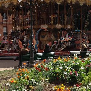 2014 Toulouse, cite de espace