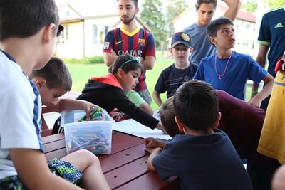 St. Vartan Camp 2019 - A1 Monday