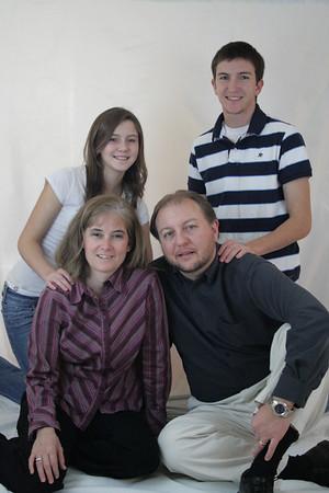 Tammy & family