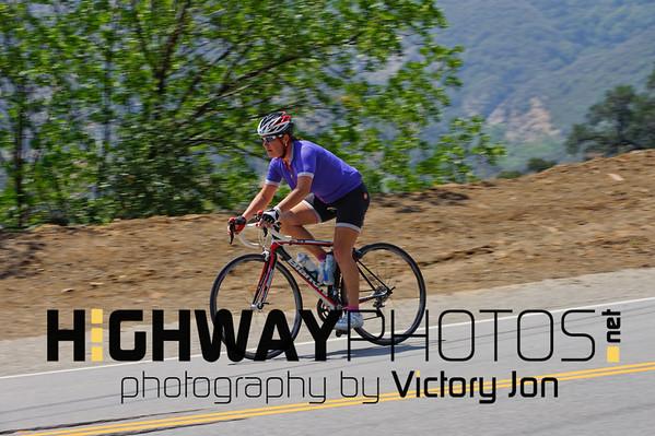 Sat 5/4/13 Cyclists