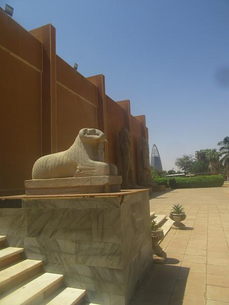 025_Khartoum. Sudan National Museum.JPG