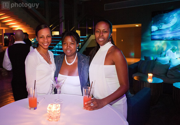 PetSet's White Party at the W Hotel in Fort Lauderdale-1