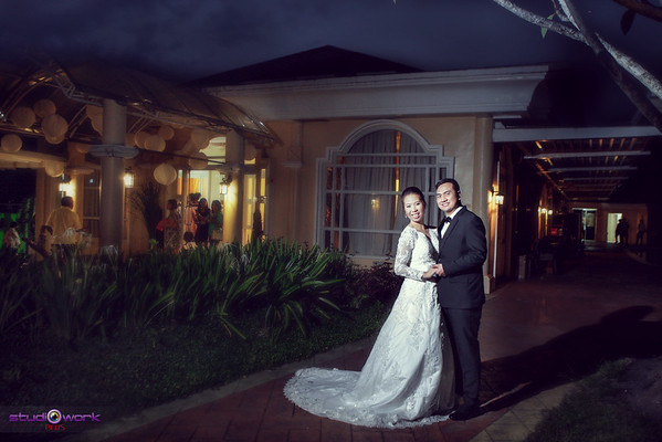 Jeffrey ♥ Angelica | Wedding Preview