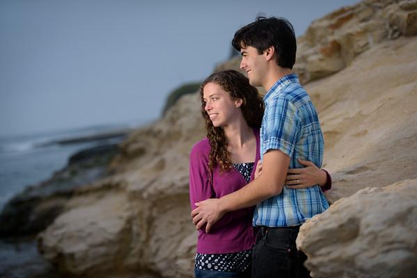 Lisa + Chris