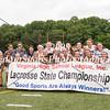 Stonebridge Tops Potomac Falls15 - 12; Takes VA 5A Lax Title