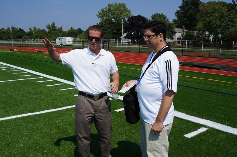 Longhorn-Visits-Field-Turf-Installation-at-Lutheran-West-Alumni-Field-2012--022.jpg