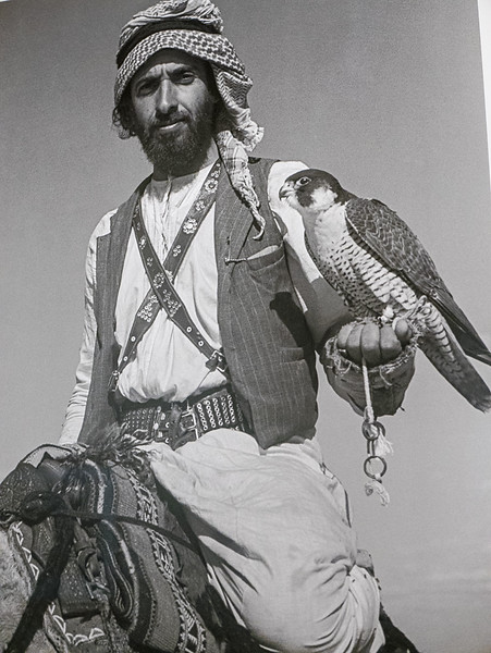 Al Ain Exhibition - Wilfred Thesiger