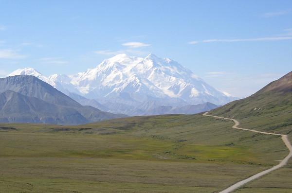 Alaska Vacation — August 2004