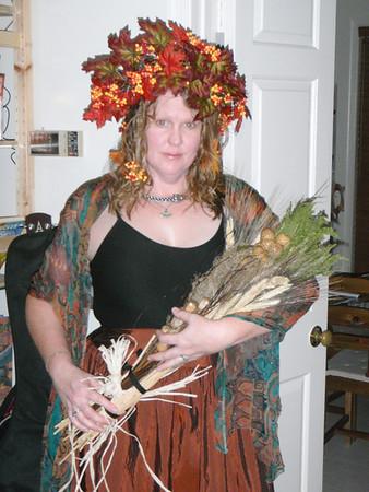 Derek & Sherri's Halloween Party 10-25-08