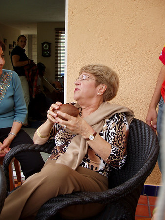 2009 Santiago birthday