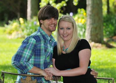 Shana and Cory