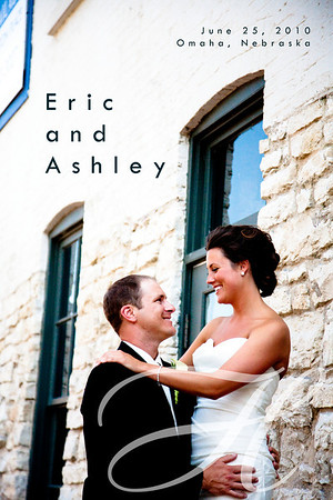 Eric and Ashley
