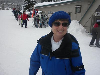 Snowshoe 2011
