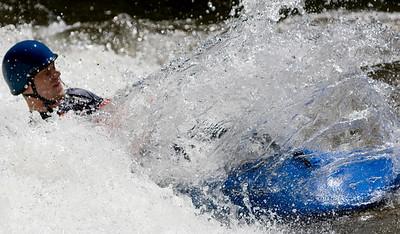 Cleak Creek Kayakers