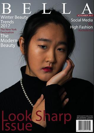Magazine Cover: Best Studio Images