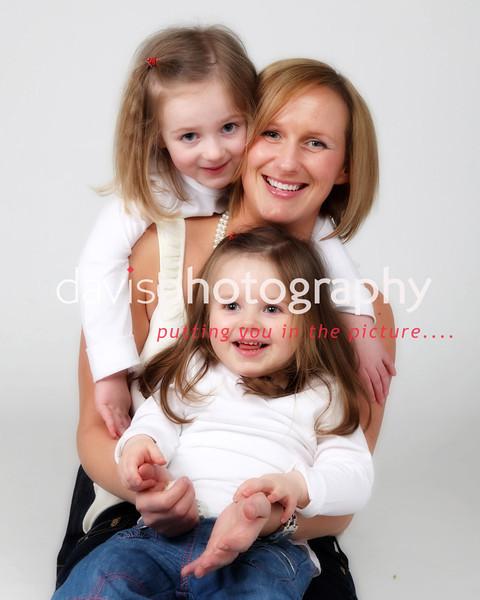 Bates & Family