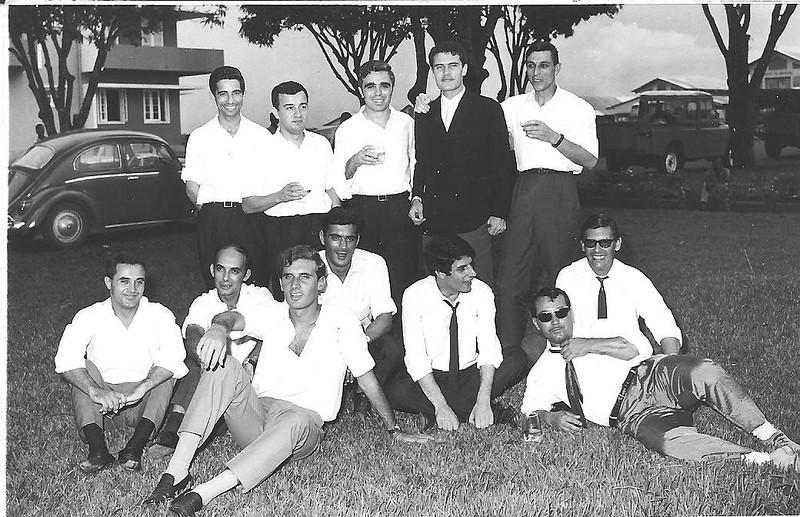 Andrada. 1968. IDALINA AMIEIRO E A. CARVALHO