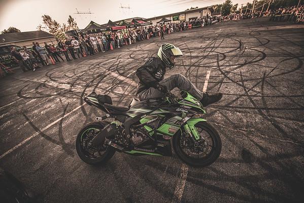 Team No Limit Stunt Shows