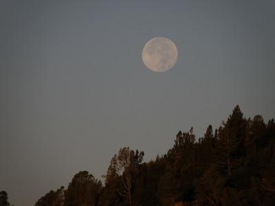 Sturgeon Full Moon Ride, 8.4.2020