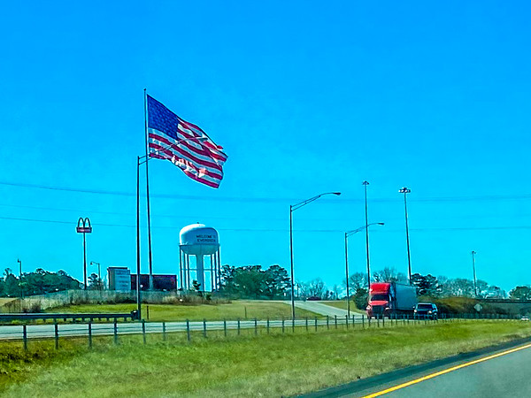 Pensacola, FL Visit - 2-23-21