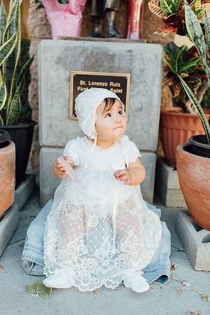 Baptism   Natalia