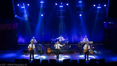 20170224 - The Hollies
