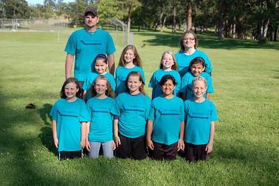 2010 TDGSA Juniors - Hire Electric