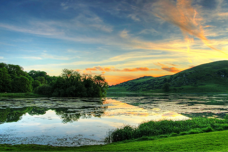 Lough Gur - Things to do in Limerick